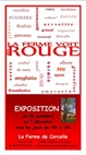 Expo Rouge